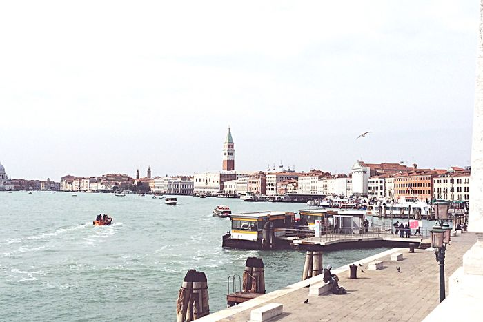 Nothing like you NOthIng Like Venice Venice, Italy Mycity