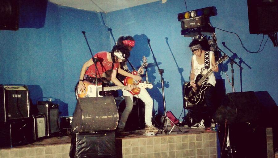 Rock Show Instigma Rock N Roll