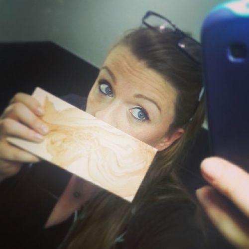 Selfie Makeup Zoeva Naturalyours <3