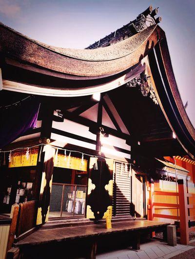 昨日、住吉大社へ行ってきました。ゆっくりお参りしました。I went to sumiyoshitaisya. 住吉大社 Sumiyoshitaisha Japan OSAKA