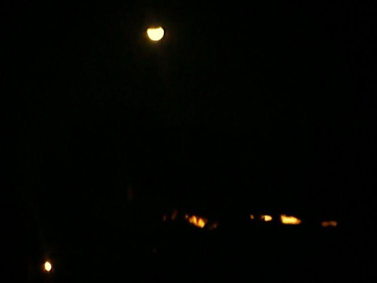 la luna Hoy 07/03/14