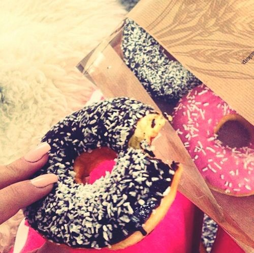 Yummy♡ Donuts🍩 Donuts❤❤❤❤👌👌