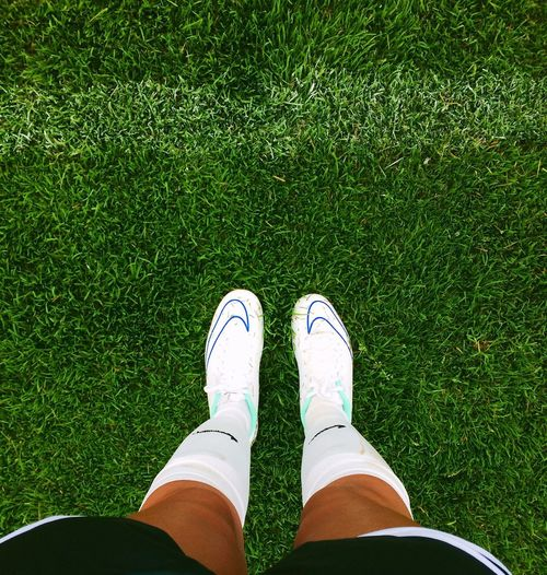 Soccer Nike JustDoIt Betteryourself