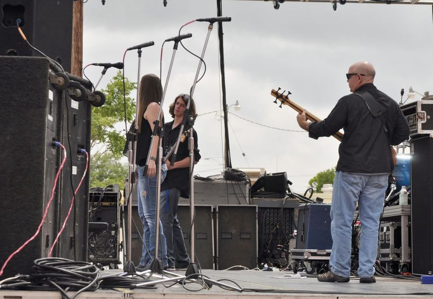 San Angelo Blues Festival Enjoying Life Open Edit San Angelo Texas Blues Nikonphotography The Photojournalist - 2016 EyeEm Awards Guitar Guitarist Musician Musicians Music