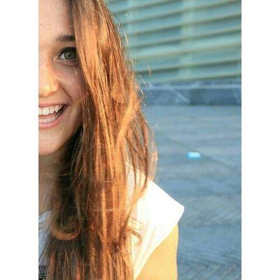 'Me acostumbré a tu pelo como las estrellas a su cielo'