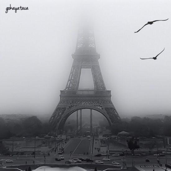 Paris ❤ Paris On My Mind Hello World france