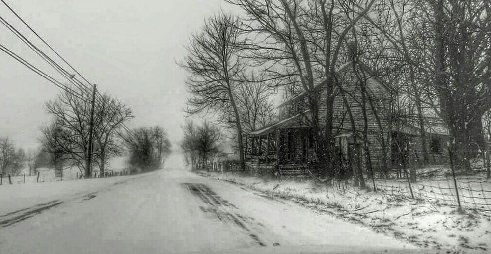 Scenery Shots West Virginia Snowporn Snow Snowpocalypse I Heart Snow Snow_collection