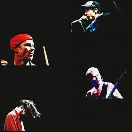 My favorite band! FavoriteBandEver Rhcp Redhotchilipeppers Imrhcpfan