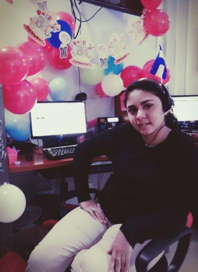 Feliz cumpleaños a.nuestra team lider de.Nicaragua q cumplas mucho mas