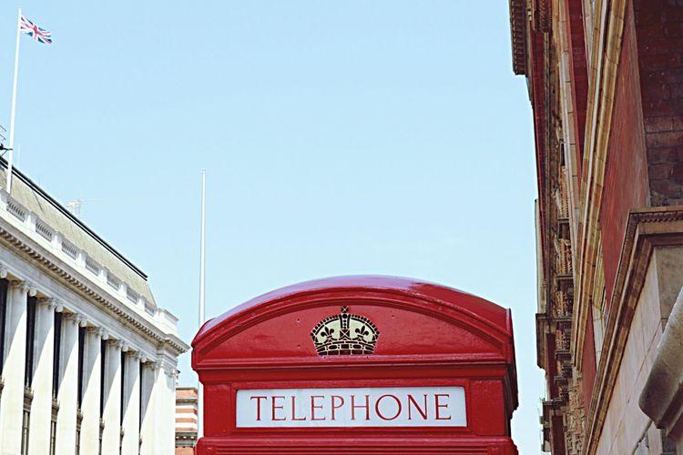 London City, my