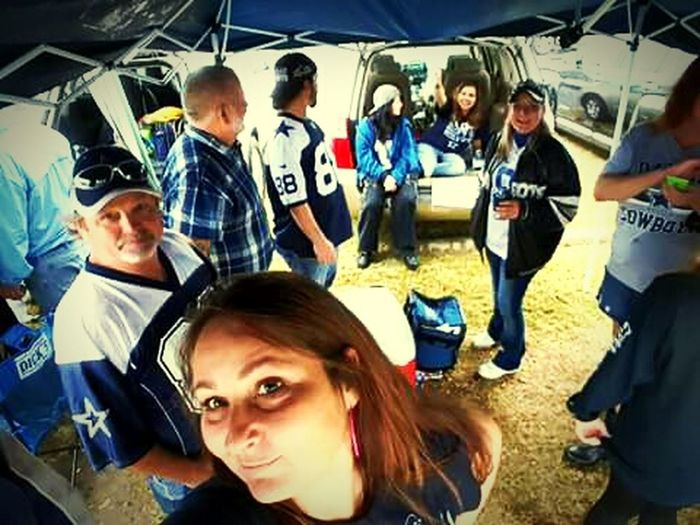 Dallas Cowboys Kinda Girl🏈 Family Matters Thanksgiving Day Football Is Family