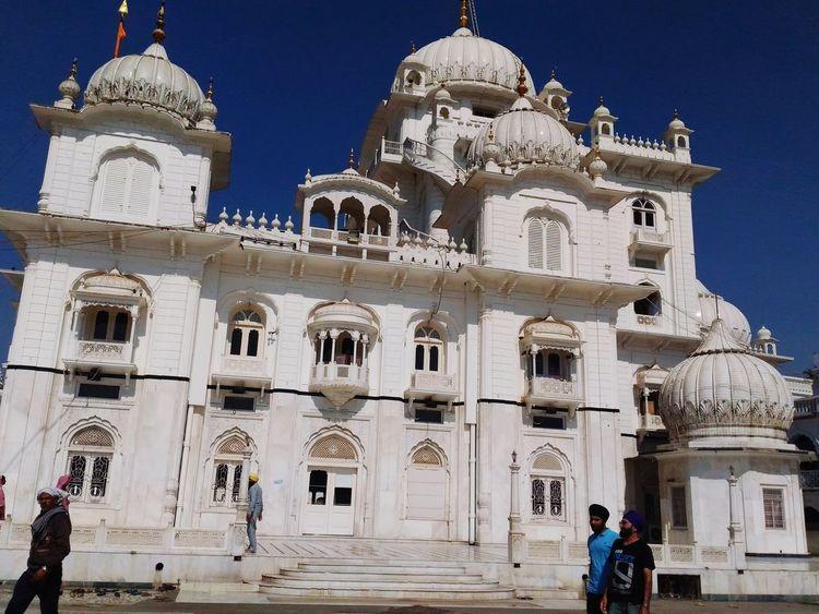 Temple Gurudwara