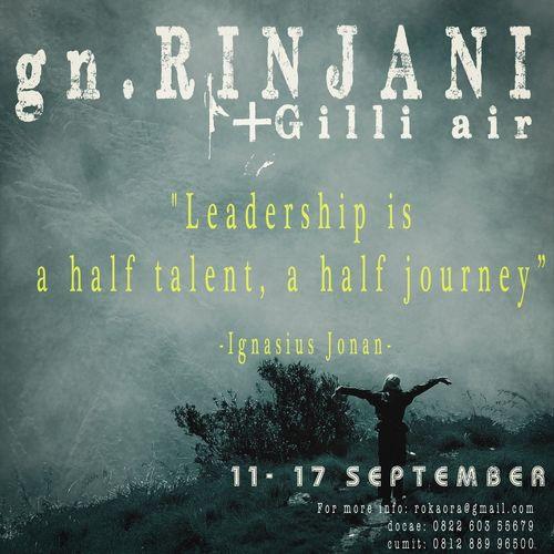 rinjani mt for leader EyeEm Indonesia Adventuretrip Taking Photos Popularphoto