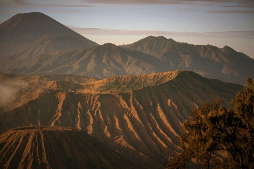 Mountains First Light Travel Photography Traveling Sunrise