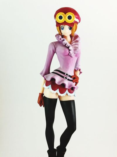 First Try Potrait shotEyeEm Selects Figure Potrait Potrait_photography Anime Girl Onepieceanime Koala