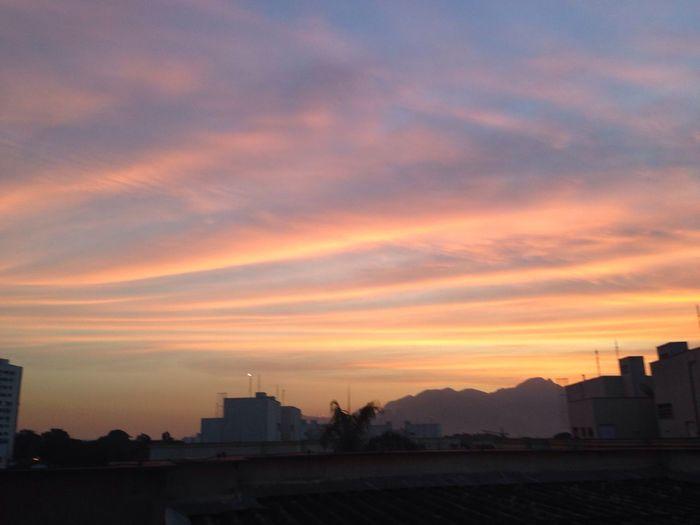 Skyporn Clouds And Sky Sunset Beutiful