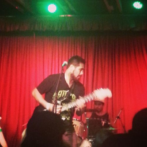 Logan Bell of Katchafire Katchafire Reggae Islandreggae Crescentphx concert live phoenix