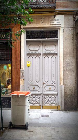 Madrid Madrid