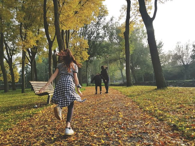 full of joy ♡ Girls Childhood Full Length Tree Togetherness Child Casual Clothing Playground Fun Playing Children Only People Leisure Activity Park - Man Made Space Day Two People Nature Grass Friendship Outdoors Paint The Town Yellow Lost In The Landscape Done That. Discover Holland