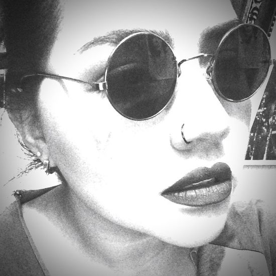 Glasses 💋 MexicanGirl Glasses