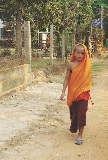 Myanmar Monk  The Traveler - 2015 EyeEm Awards Eye4photography  Travel Photography People EyeEm Gallery