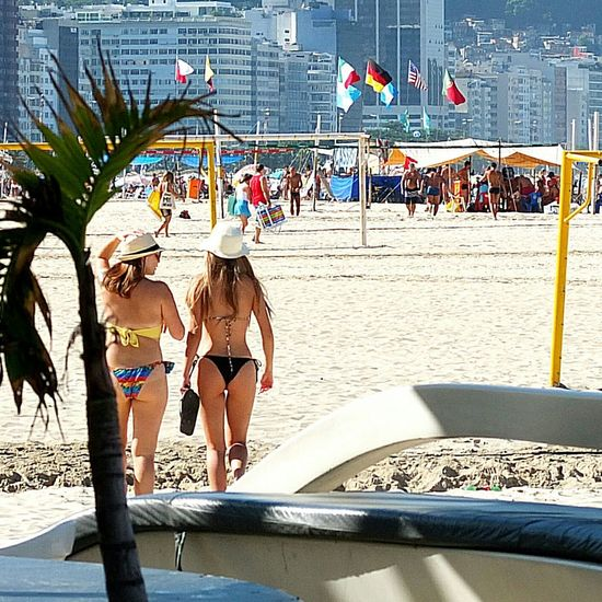 Streetphotography Beautiful Girl Copacabana Beach Copacabana Beach Fujifilm_xseries Fujix10 Fujifilmx10