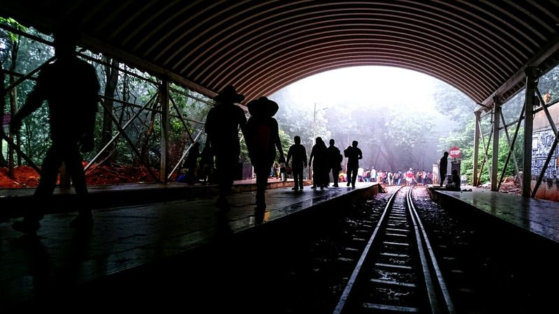 Hidden Gems  Showcase July Tunnel Lowexposure Peoples Journey Life Train Track Station Color Palette A Bird's Eye View Live For The Story Sony Xperia Photography. The Photojournalist - 2017 EyeEm Awards Architecture Traveling Home For The Holidays Done That. Perspectives On Nature