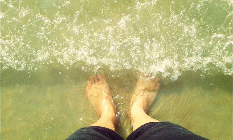 Come to me...touch me...kiss me....love me Life Is A Beach Enjoying Life Its Me