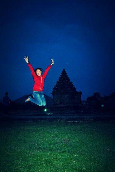 Candiarjuna Jawatengah Yogyakarta, Indonesia