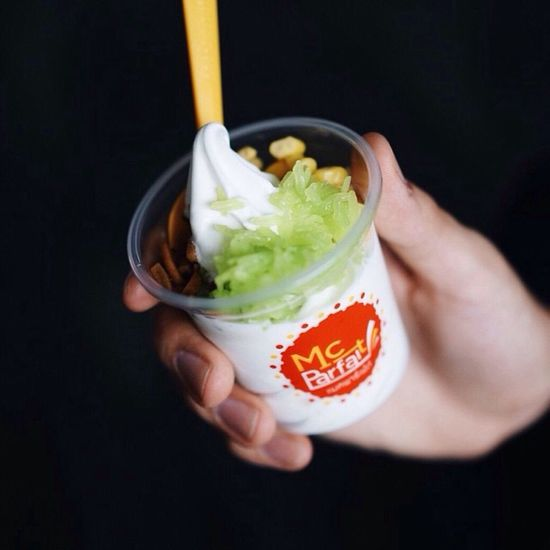 Yummi Shoot EyeEm Best Edits Ice Cream