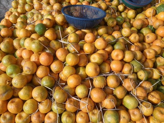 Citrus Fruit Day Food Food And Drink For Sale Freshness Fruit Healthy Eating Indoors  Lemon Market Market Stall No People Orange Fruit Retail