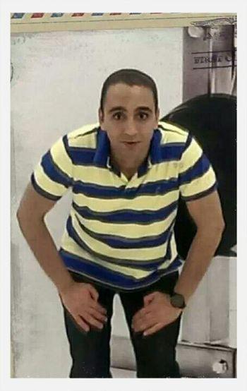 Mahmoud Tag El Deen Vodafone Staff and Legal Translator