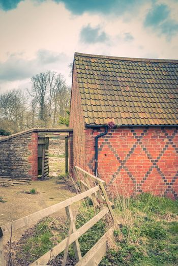 27.03.16 Old Barns Special👌shot Countryside Barns Barnporn 365 Day Challenge