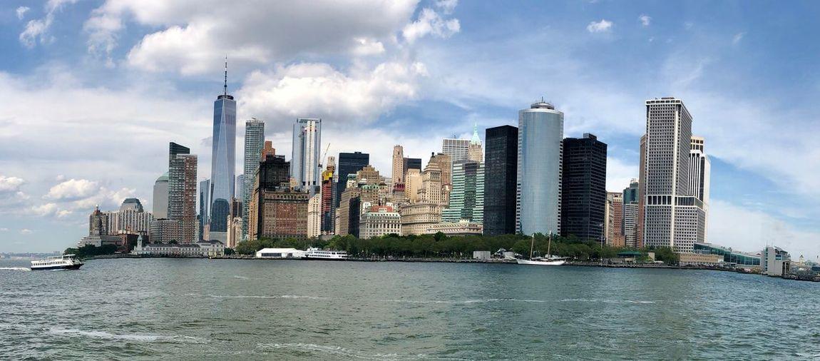 Manhattan EyeEm