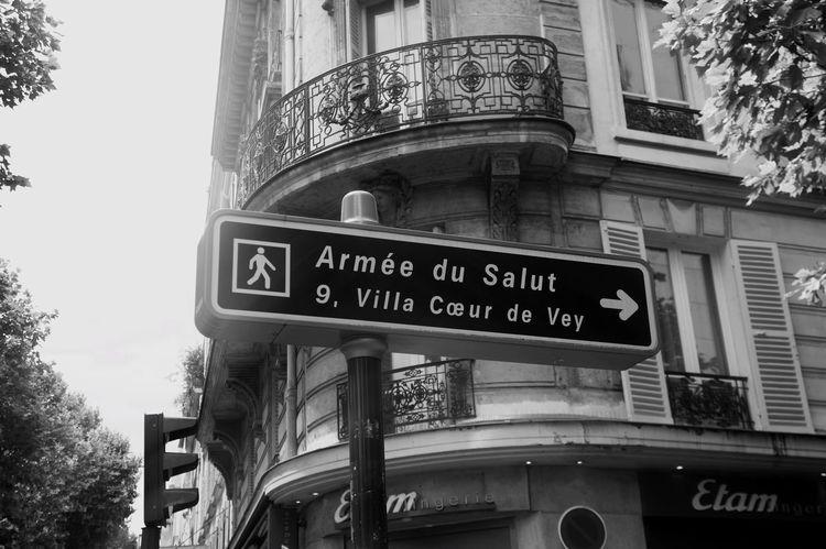 paris ✨ Paris Salvation Army First Eyeem Photo Armée Du Salut