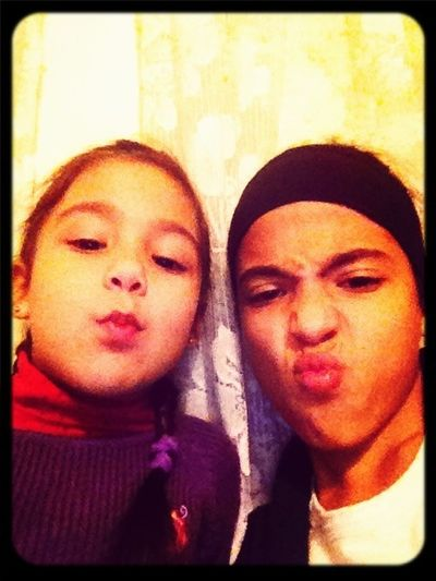 Duckface#wanna Be Model#sweety#haters Gonna Hate