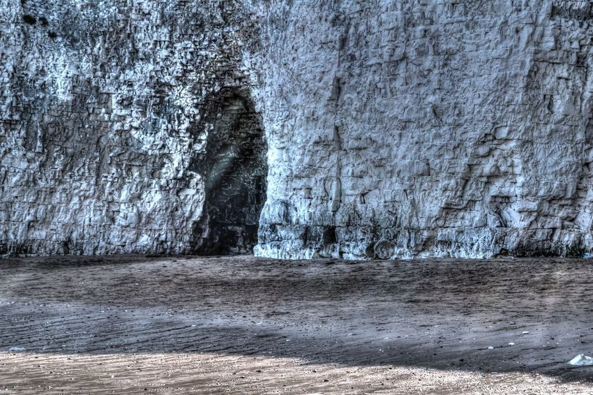 Beach cave Check This Out Taking Photos Creative Light Creativity Enjoying Life Beach Life Captured By Me