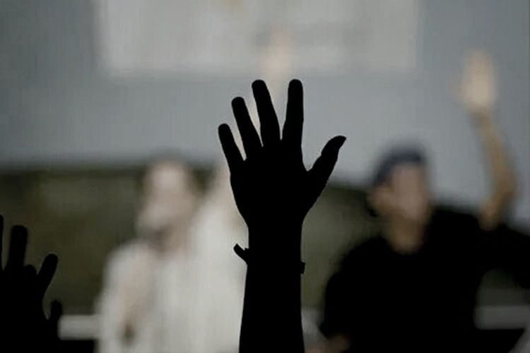 Hands On, because your opinion is important. Iputmyhandsup