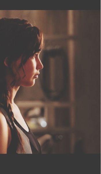 Katniss Thehungergames Mokingjay ?
