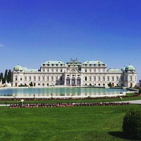 Wien Newpicture Neuesbild Neu newpictureofthedaylikeitlikeforlikel4llikeseinfachhashtagf4fpicofthedaypotdshootofthedaysotdsommerabschussfahrthitzewunderful vienna recentforrecent recent4recent lovely memories schooltrip instapic photographie photography -K♡