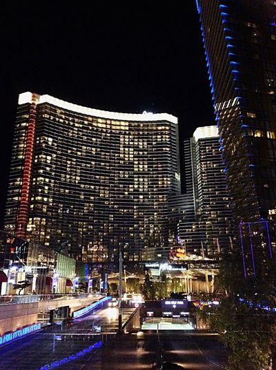Las Vegas USA 2016
