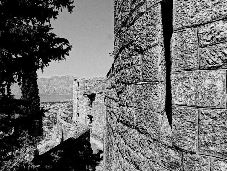 Shades Of Grey Starigrad Ilovethiscity Tourists Montenegro Beauty Of Montenegro Kotor Blackandwhiteworld The Week Of Eyeem