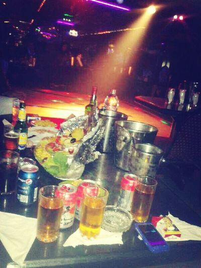 Party Jordan Hello World Lolo~_