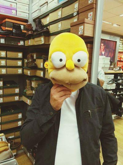 Simpsons Turkish