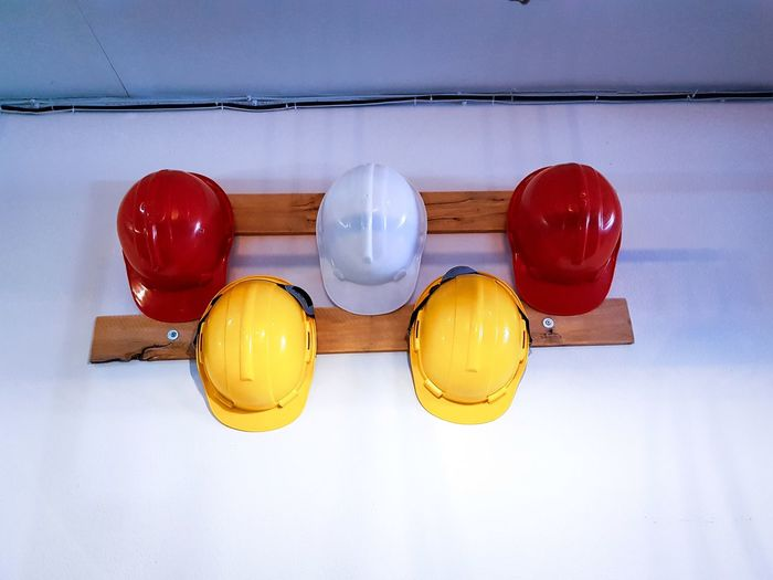 Backgrounds Hat Hats Helmets Helmets Required Technician Engineering Engineer Mechanic Wallpaper Wall Yellow Red Close-up Pool Ball Cue Ball Pool Cue Felt