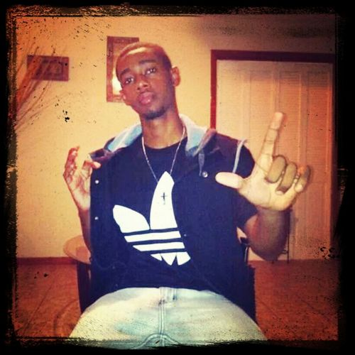 happy bday 2 me #EST 9/8/95Mgk Adidas Just Cooling Hanging Out