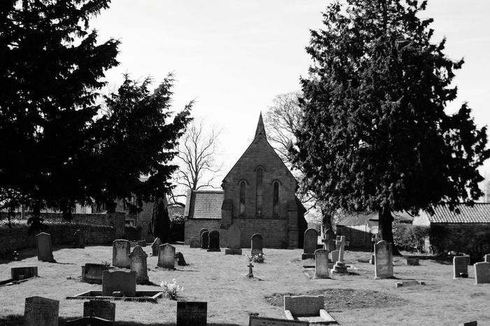 St Mary's Church Piercebridge Churches Architecture_collection Architecture_bw Blackandwhite Photography Black And White Streamzoofamily Noir Et Blanc Historic
