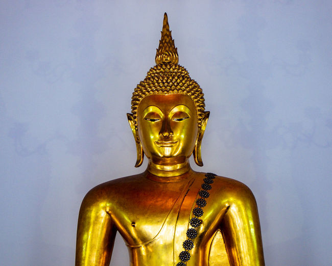 Wat Pho, Temple