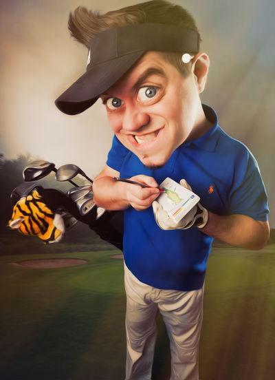 Play Golf Fun