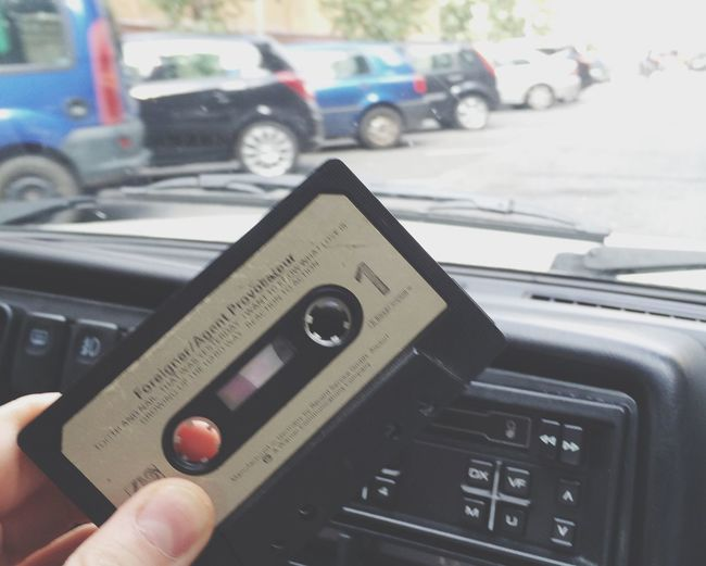 Nostalgia 1984 Golf GTI Long Live The Cassette Bro's New Toy